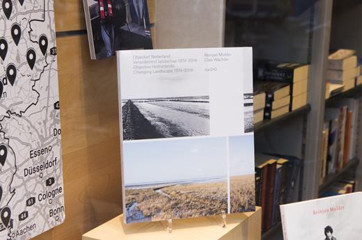 Tweede boekpresentatie Boekhandel Linnaeus