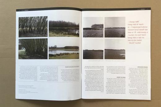 Publication: Land Werk