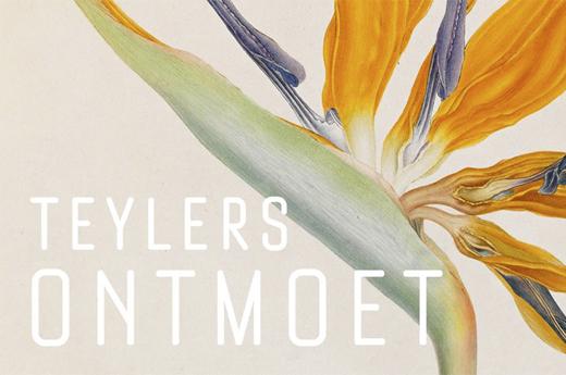 Aankondiging: Teylers ontmoet 10 februari